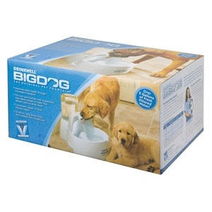 Drinkwell Big Dog Fountain 288 Oz.