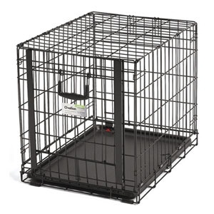 Ovation Crate W/ Up & Away Door 26x19x21 In.
