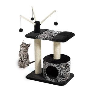 Feline Nuvo Carnival Cat Furniture