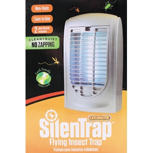 Catchmaster Silentrap Flying Insect Trap