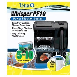 Whisper PF10 Power Filter