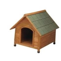 Aframe Doghouse Xl Natural