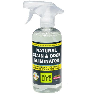 Better Life Natural Stain & Odor Remover - 16 oz.