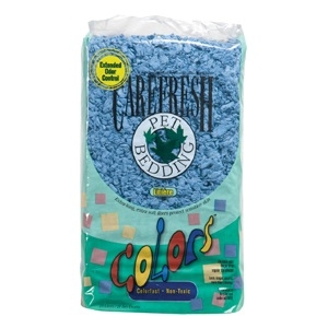 Carefresh Colors Blue 10 Liter