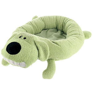 Loofa Dog Bed