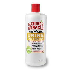 Nature's Miracle® Urine Destroyer