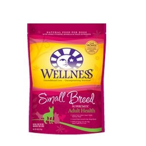Wellness Complete Health® Super5Mix® Small Breed - Adult Health