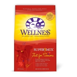Wellness Complete Health® Super5Mix® Just for Seniors