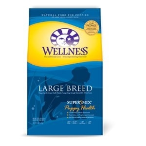 Wellness Complete Health® Super5Mix® Large Breed - Puppy Health