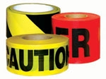 C. H. HANSON 19000 CAUTION TAPE