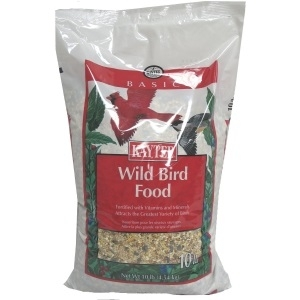 Kaytee Wild Bird Food 10 Pound