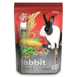 Carefresh Supreme Premium Rabbit Food 2 Pound