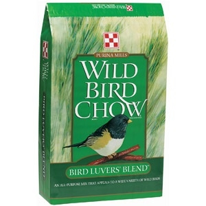 Purina Wild Bird Chow BirdLuvers' Blend™