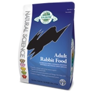 Natural Science™ Adult Rabbit Food