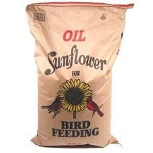 Shafer Black Oil Sunflower Seed