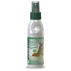 PetzLife 4 oz. Oral Care Spray - Peppermint