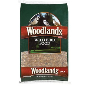 Kaytee, Woodlands Wild Bird Food