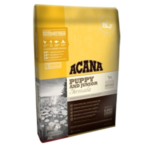Acana® Classics Puppy & Junior Dog Food