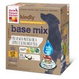 KINDLY™ Grain Free Base Mix Dog Food