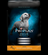 Pro Plan Original Chicken & Rice Formula for Puppies