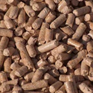 Koetter & Smith Premium Hardwood Fuel Pellets