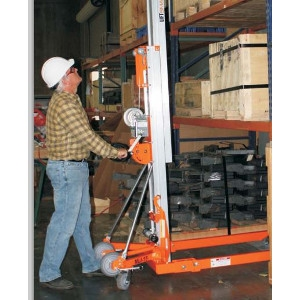 Material Lift - Lift Smart Industrial Pro