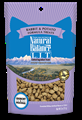 L.I.T. Limited Ingredient Treats® Rabbit & Potato Formula Cat Treat 2Z C=12