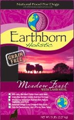 Midwestern Pet Earthborn Holistic Dog Meadow Feast 6#