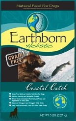 Midwestern Pet Earthborn Holistic Dog Coastal Catch 28#