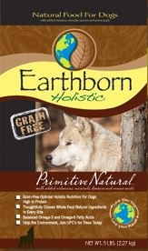 Midwestern Pet Earthborn Holistic Dog Primitive Natural 6#