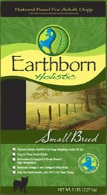 Midwestern Pet Earthborn Holistic Dog Small Breed 14#