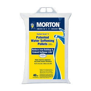 Morton® System Saver® II Pellets