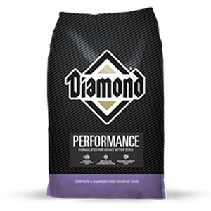 Diamond Pet Foods Performance Formula