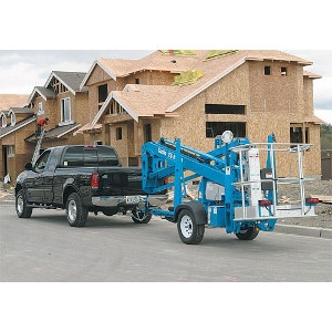 Genie, TZ™- 34/20 Lift 34 Ft.