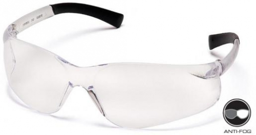 PYRAMEX ZTEK S2510S SAFETY GLASSES