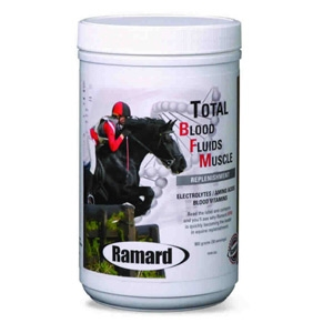 Ramard Total Blood Fluids Muscle Jar