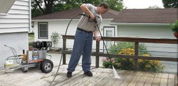 Three Essential Power Washing Tips