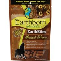 Earthborn Holistic® EarthBites™ Peanut Flavor-7.5 oz.