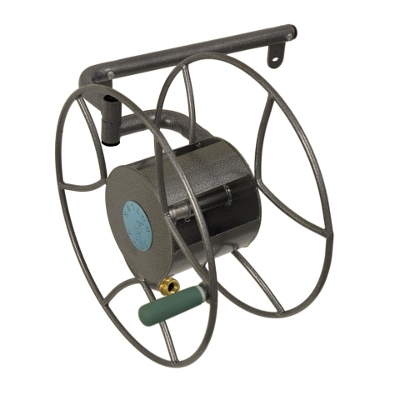 Yard Butler Wall Mounted Hose Reel