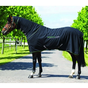 Rambo® Sports Vibe Massage Therapy for Horses