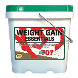 Weight Gain Essentials for Horses