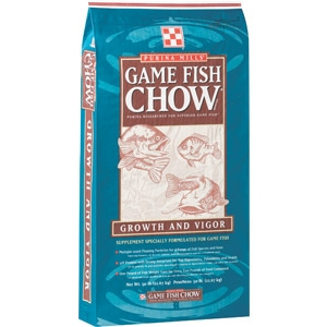 Purina® Game Fish Chow®