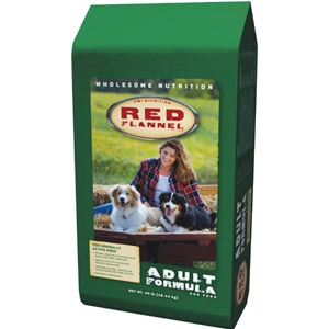 Red Flannel™ Dry Adult Dog Food