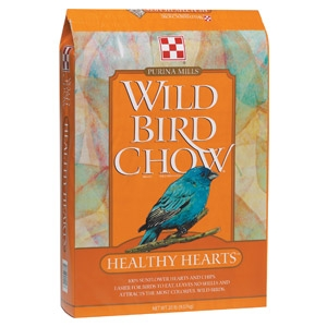 Purina® Wild Bird Chow Healthy Hearts™