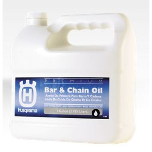 Husqvarna Premium Bar And Chain Oil