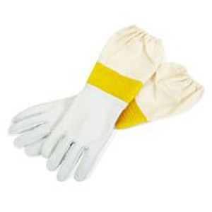 Little Giant® Medium Goatskin Gloves