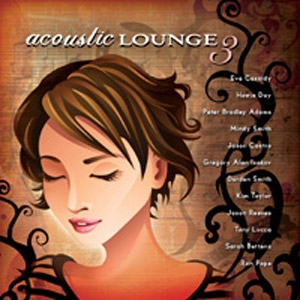 Acoustic Lounge Cd by Various Artists