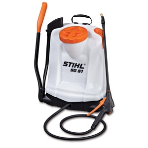 Stihl® SG 51 Sprayer