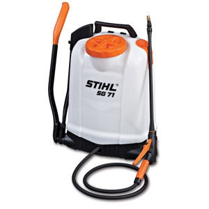 Stihl® SG 71 Sprayer