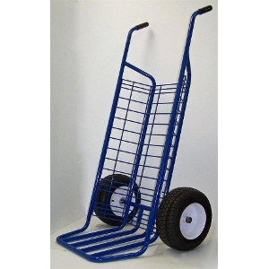 Hand Trucks R Us, Brute 65 Landscape Hand Truck